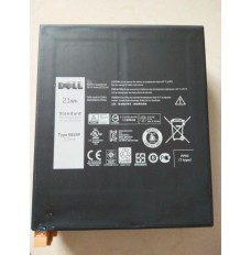 Replacement Dell VENUE 8 7840 WIFI 16GB Venue 8 7000(7840) K81RP tablet Battery