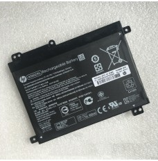 Hp 916365-541 7.7V 37.2Wh/4835mAh Replacement Laptop Battery