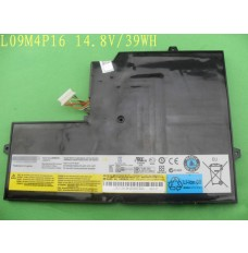 Lenovo L09M4P16 14.8V 39Wh Genuine Laptop Battery