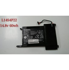 Lenovo L14S4P22 14.8V 60Wh Genuine Laptop Battery