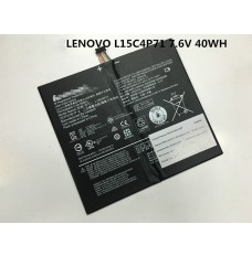 Lenovo L15L4P71 7.6V 40Wh Replacement Laptop Battery