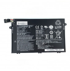 Replacement Lenovo L17C3P51 01AV448 ThinkPad E580 E480 45Wh laptop battery