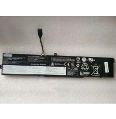 Replacement Lenovo L17M3PB0 11.4V 3690mAh 42Wh Laptop Battery