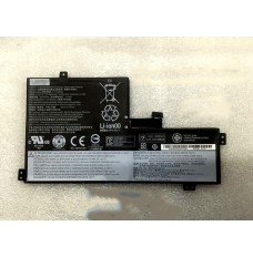 Replacement Lenovo L17D3PB0 11.4V 3690mAh 42Wh Laptop Battery