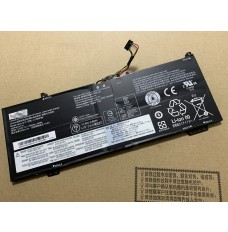 Replacement Lenovo 3ICP4/41/110 11.52V 34Wh Laptop Battery