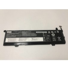 Replacement Lenovo L17L3PEO 7.56V 3968mAh 30Wh Laptop Battery