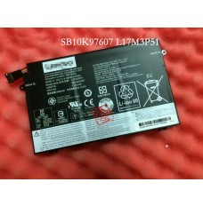 Replacement Lenovo 3ICP6/54/90 11.1V 4050mAh 45Wh Laptop Battery