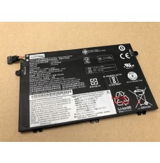 Replacement Lenovo L16C2PB2 7.6V 35Wh Laptop Battery