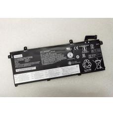 Replacement Lenovo L18C4P72 15.4V 3312mAh 51Wh Laptop Battery