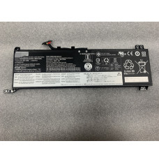 Lenovo L19C4PC0 L19L4PC0 L19M4PC0 L19SPC0 SB10W86190 laptop battery