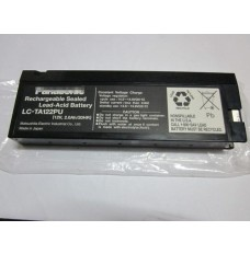 Panasonic LC-S122AU 12V 2.0A/20HA Genuine Original Laptop Battery