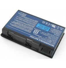 Replacement acer travelmate 6410 6460 extensa 5000 laptop battery