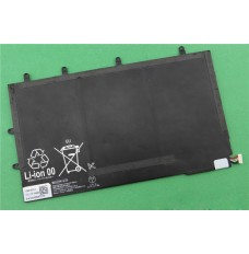 Replacement LIS3096ERPC Battery For Sony Xperia Z Tablet 1ICP3/65/100-3 6000mAh/22.2Wh