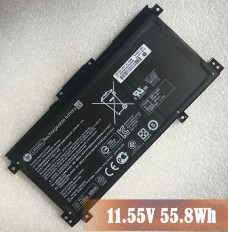Hp 916368-541 11.55V 55.8Wh/4835mAh Replacement Laptop Battery