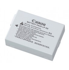 Canon Canon LPE8 7.4V Li-Ion 1400mAh Replacement Camcorder Battery