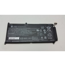Hp 807211-121 11.4V 48Wh 3-Cell Replacement New Laptop Battery