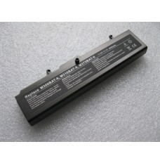 Clevo  M300BAT-6 11.1V 5200mAh Replacement Laptop Battery