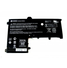 Hp 722231-001 7.4V 25Wh Replacement New Laptop Battery