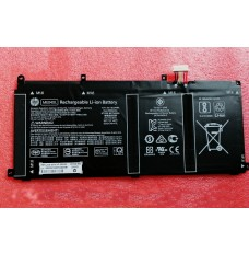 Replacement Hp HSTNN-IB8D 7.7V 50.04Wh Laptop Battery