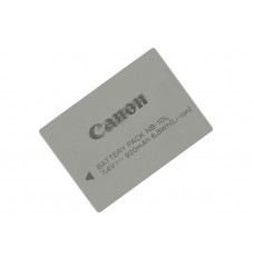 Canon Canon NB10L 7.4V 920mAh Replacement Camcorder Battery