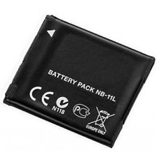 Replacement Canon A4000 A2500 A2300 IXUS240 IXUS125 HS NB-11L Camera Battery