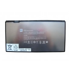 Hp 573673-251 11.1V 4400mAh Replacement Laptop Battery
