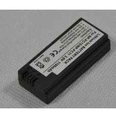 Sony Sony NP-FC11 3.6V 1100mAh Replacement Camcorder Battery
