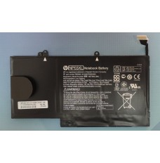 Hp 760944-421 11.4V 43Wh Genuine Laptop Battery