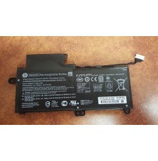 Hp NU02XL 7.7V 35Wh New Replacement Laptop Battery