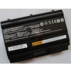 Clevo  P180HMBAT-8 15.12V 5900mAh Replacement Laptop Battery