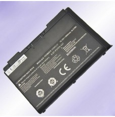 Clevo  6-87-P37ES-427 15.12V 5900mAh Replacement Laptop Battery