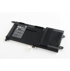 Clevo  P650BAT-4 14.8V 60Wh Genuine Laptop Battery