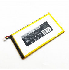 Dell P708 0YMXOW Venue 7 3740 Venue 8 3840 Tablet Battery