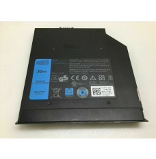 Replacement Dell P7VRH 11.1V 30Wh Laptop Battery