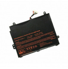 Replacement Clevo  P950BAT-4 15.2V 55Wh Laptop Battery