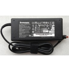 Lenovo 41A9732 120W 19.5V 6.15A  5.5mm*2.5mm Genuine Laptop AC Adapter