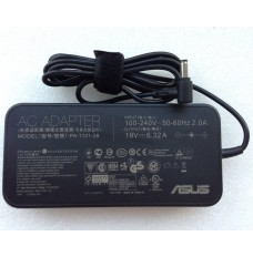 Replacement Asus 19V 6.32A 120W PA-1121-28 ADP-120RH B Slim AC Adapter