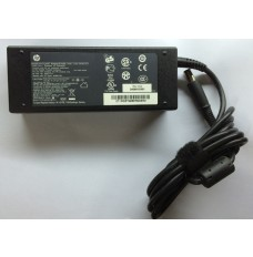 Hp 535593-001 19.5V 4.62A 7.4*5.0mm Genuine Laptop AC Adapter