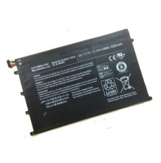 Toshiba PA3593U-1BAS 38Wh Replacement Laptop Battery