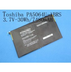 30Wh/7480mah Genuine Battery for Toshiba PA5064U-1BRS