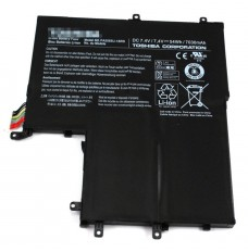 Toshiba P000561920 54Wh/7030mAh Replacement Laptop Battery
