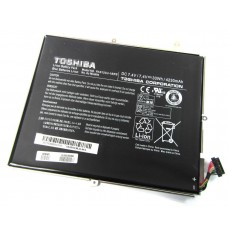 Toshiba  33Wh Replacement Laptop Battery