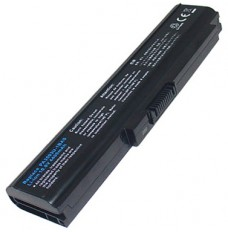 Replacement Toshiba U300 U305 PA3593U-1BAS PA3594U-1BRS laptop battery