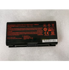Clevo PB50BAT-6  PB71EF-G PowerSpec 1720 NP8371 laptop battery