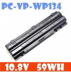 Replacement NEC OP-570-77019, PC-VP-WP134, PC-VP-WP135 59Wh Battery