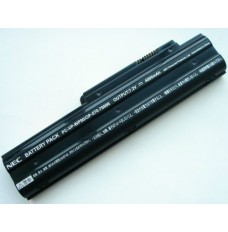 NEC PC-VP-WP90 7.2V 4000mAh Replacement Laptop Battery