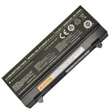 Genuine R130 6-87-R130S-4DF2 R130BAT-4 R130BAT-8 Laptop Battery