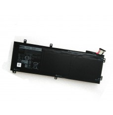 Replacement Dell RRCGW M7R96 62MJV XPS 15 9550 11.4V 56Wh Battery