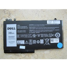 Dell RYXXH 38Wh Genuine Laptop Battery