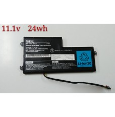 NEC 00HW031 11.1V 24Wh Replacement Laptop Battery